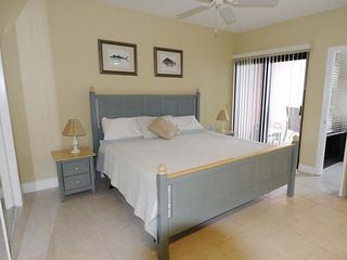 Pensacola Beach condo photo - Steps away from emerald Gulf water