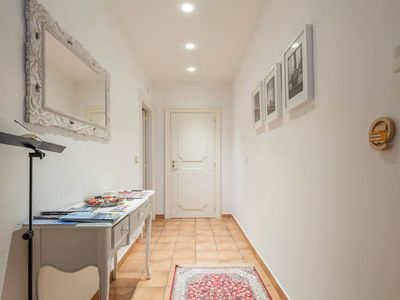 Apartment in the center of Salerno, on the outskirts of the Amalfi Coast