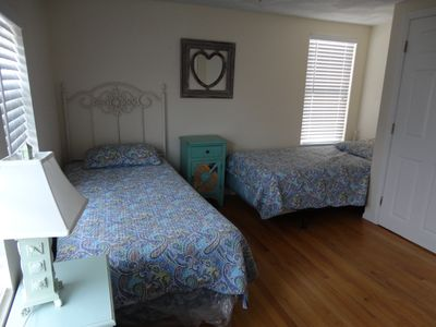 Salisbury Beach townhome rental
