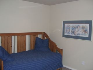 Canyon Lake house photo - Reunion Beach Twin with Trundle Bed in Master