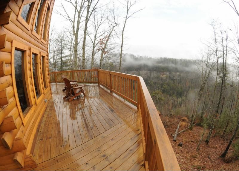 Red River Gorge Vacation Rental