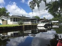 River House Fishing And Boating Paradise