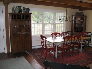 Woodstock house photo - Dining Room