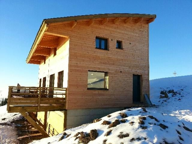 House, 72 square meters