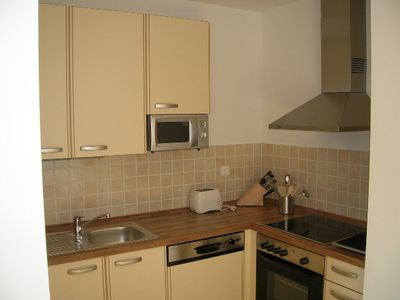 Styria apartment rental - Kitchen