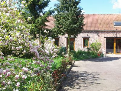 Cheap accommodation, max 42 persons , Arras