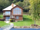 Calm Water, Flat Lot, No Stairs and Easy Water Access. A Great Lake Retreat! - Laurie house vacation rental photo