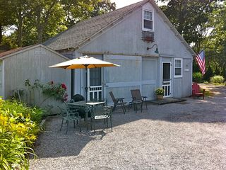 Hampton Bays cottage photo - Front