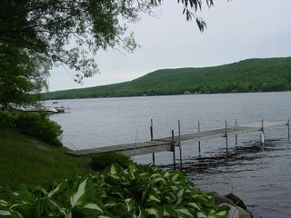 Chateaugay Lake house photo