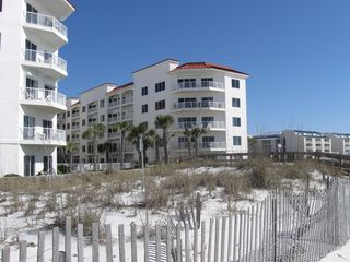 Orange Beach condo photo - Your Condo is the Top Floor and on the Absolute Front!