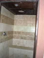 Las Vegas house photo - bath house shower