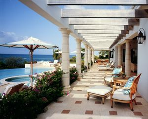 Anguilla villa photo - The Villa