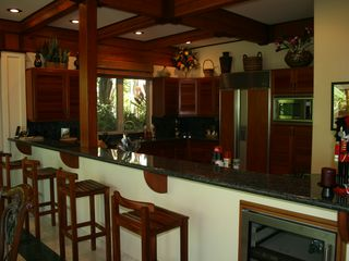 Kailua Kona house photo - Kitchen