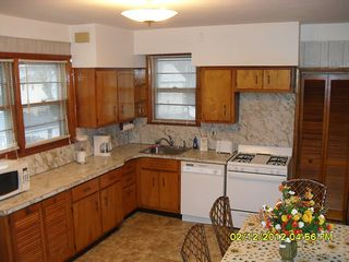 Staten Island apartment photo - Kitchen