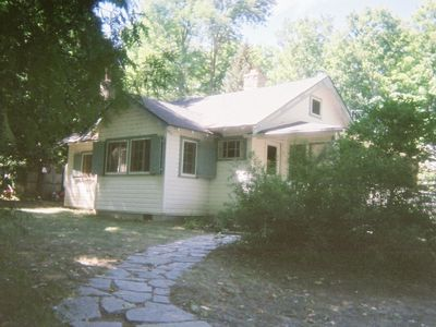 Interlochen cottage rental - Our Cottage