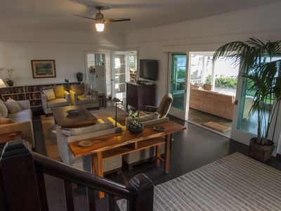 Holualoa house rental