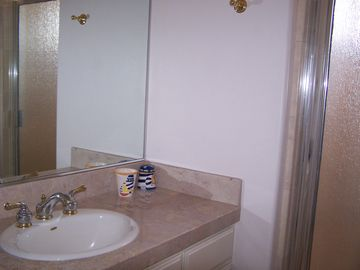 Upper Floor Guest Bathroom