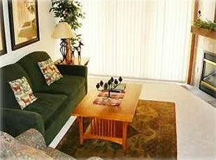 Example: living area