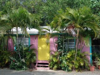 Culebra cottage photo - Balcony