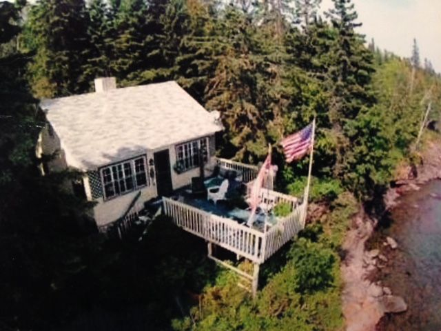Charming Rustic Cottage On Lake Superior VRBO