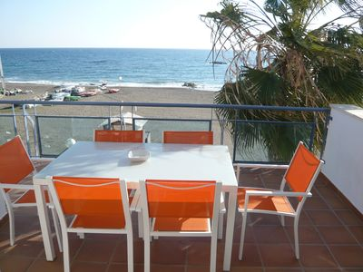 Apartments Galileo - 5 meters from the beach