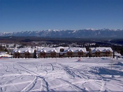 Treat family & friends to the best ski experience in Kimberley!