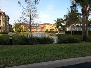 Fort Myers condo photo - Community view