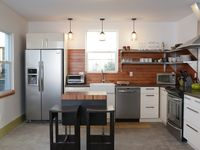 Modern, Perfectly Located & Beautiful New Eco Rental In Inner Portland