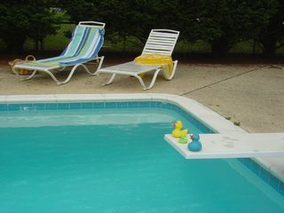 Rehoboth Beach house photo - Pool