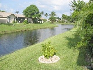 Deerfield Beach townhome photo - Welcome to Paradise, a wonderful water view