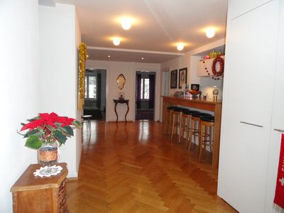 Heart of Zurich - Elegant Apt., 1 Bedroom/full bath/eat-in kitchen/Balcony
