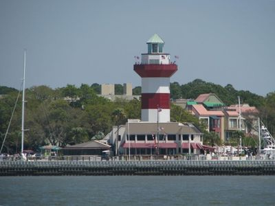 Welcome to Hilton Head - Hilton Head Lighthouse