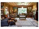 The living room with lots of seating - Bethel house vacation rental photo