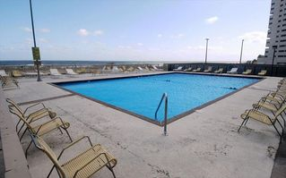 Golden Sands Ocean City condo photo - Outdoor Pool