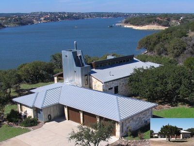 Private Lake Travis Luxurious Ranch on 74 Acres--Bring Your Horses!