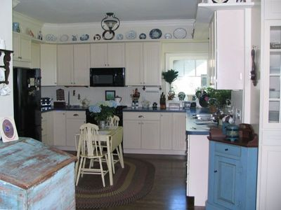 Elk Rapids house rental - Old Cottage Charm