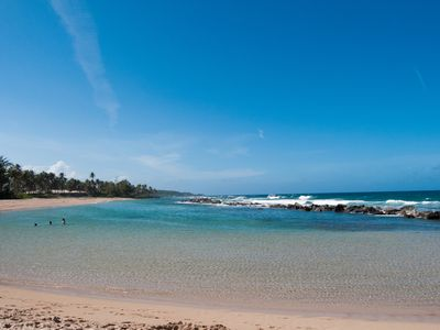 Dorado townhome rental - Dorado Beach
