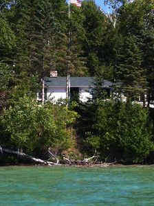 Torch Lake cottage rental