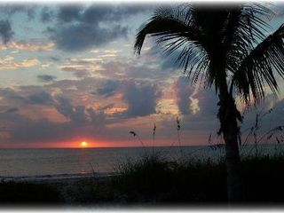 St Pete Beach condo photo - Famous Sunset on St Pete Beach