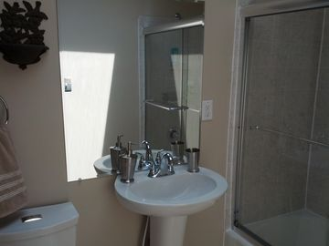 Bathroom(with skylight)
