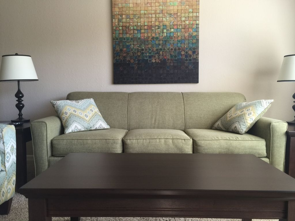 Downtown Tulsa Luxury 1 Bedroom Apartment 2 Vrbo