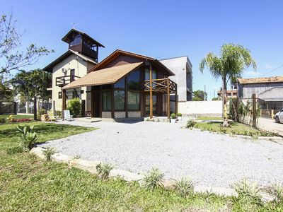 wide and cozy home in Embau Guard
