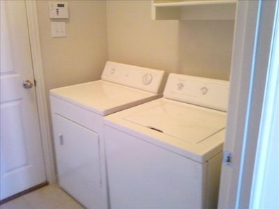 full washer/dryer