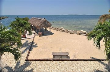 Key Largo villa rental