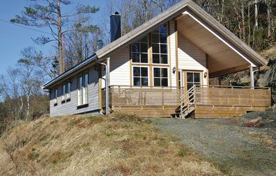 3 bedroom accommodation in Farsund