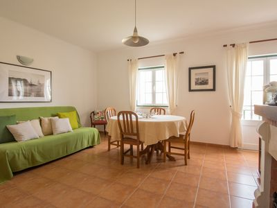 Apartment in a hause with a view to the sea - Vila Nova de Mil Fontes