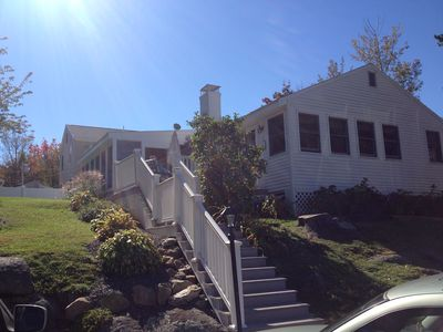 Roomy Beach House In The Heart Of York, Maine-short Walk To 2 Beaches And Town!