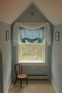 Southwest Harbor cottage rental - Cozy Nook in Double Bedroom