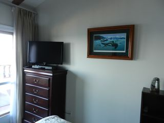 Catalina Island condo photo - Second flat screen TV in bedroom