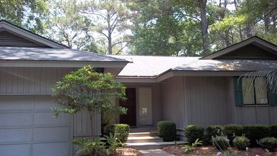 8 Old Military Road, Sea Pines Plantation, SC